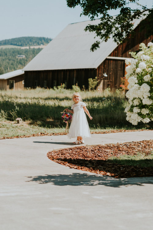 Josh Duffus Photography // Tin Roof Barn