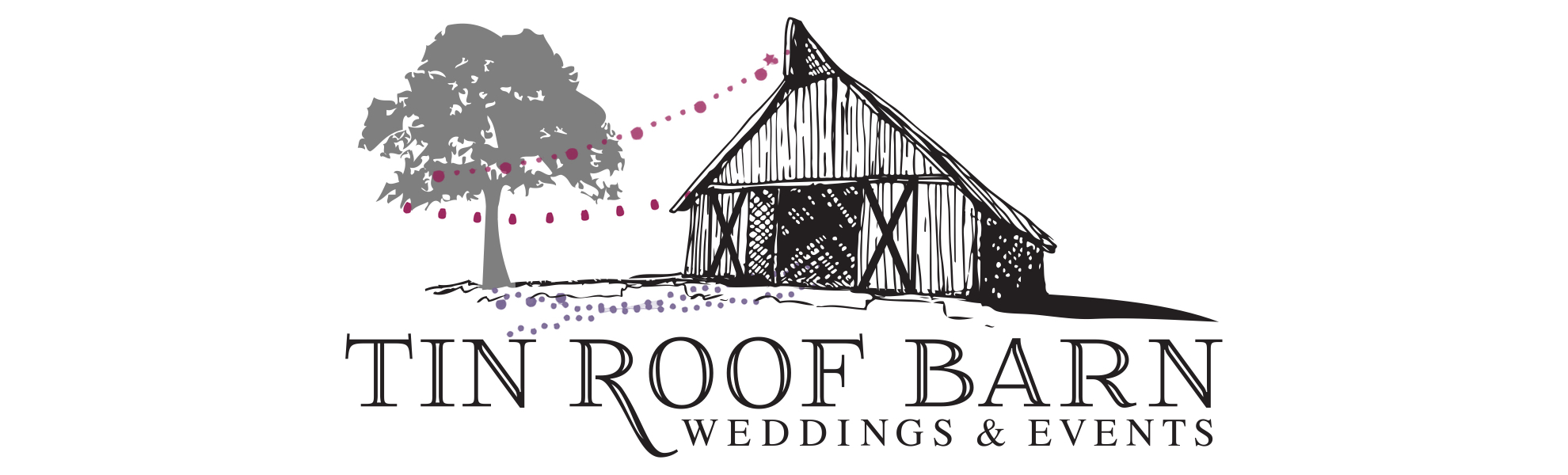 Tin Roof Barn Weddings and Events
