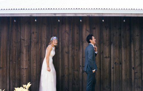 Christina Klas Photography // Tin Roof Barn