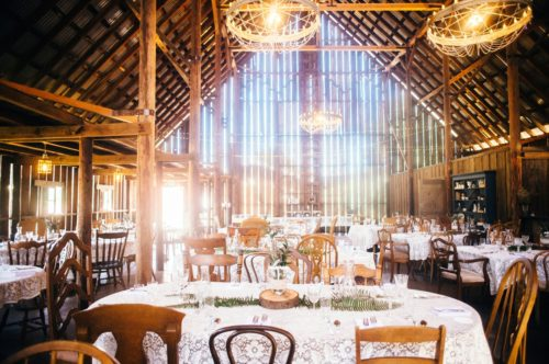Christina Klas Photography // Tin Roof Barn