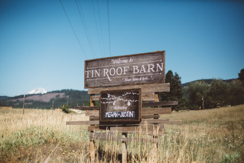 Leah Banick Photography // Tin Roof Barn