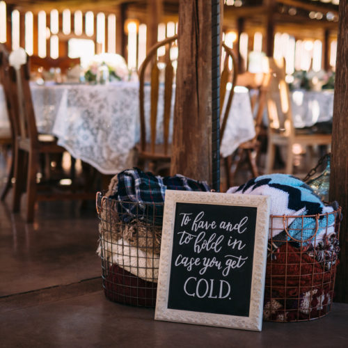 Kaihla Tonai Photography // Tin Roof Barn