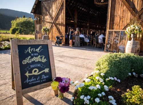 Alyson Levy Photography // Tin Roof Barn