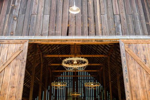 Honeysuckle Photography // Tin Roof Barn