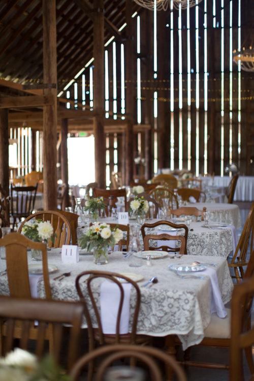 Olivia Ashton Photography // Tin Roof Barn