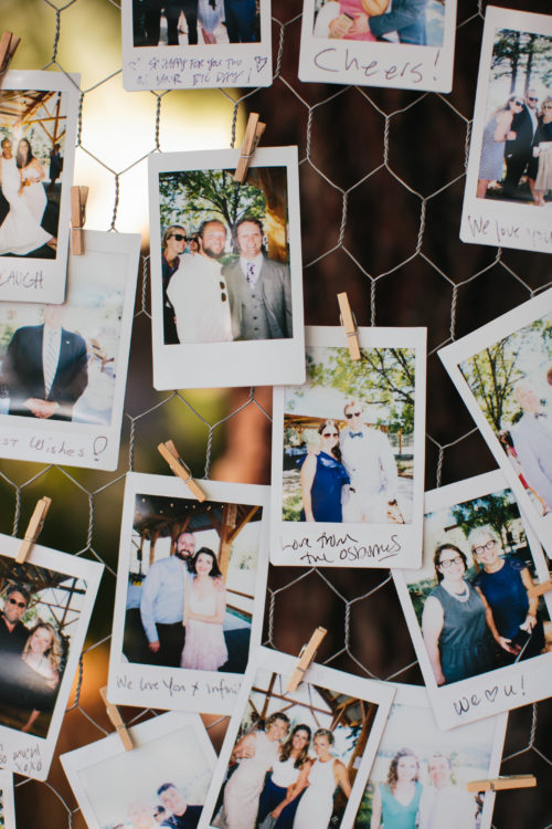 Ashley Forrette Photography // Tin Roof Barn