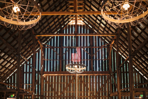 Kaihla Tonai Photography // Tin Roof Barn