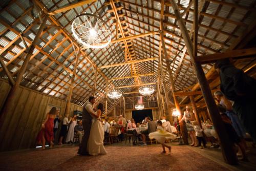 Alyson Levy Photography // Tin Roof Barn