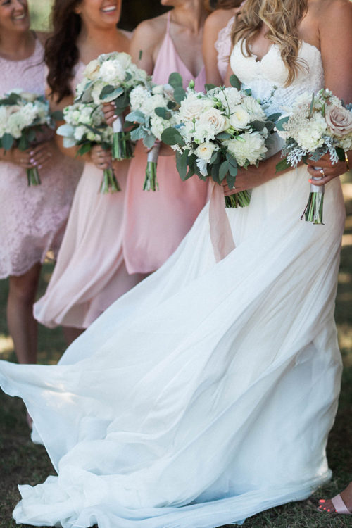 Niki Rhodes Photography // Tin Roof Barn Weddings & Events