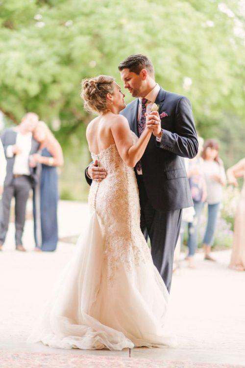 Benjamin Clifford Photography // Tin Roof Barn Weddings & Events