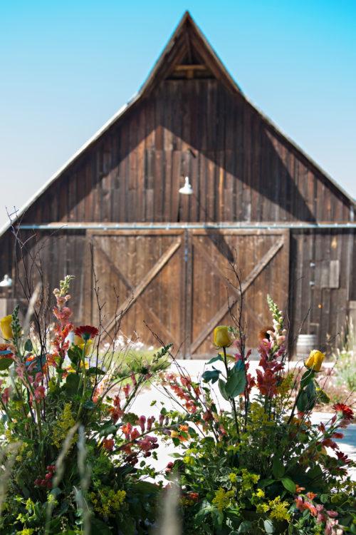 Rebekah Johnson Photography // Tin Roof Barn Weddings & Events