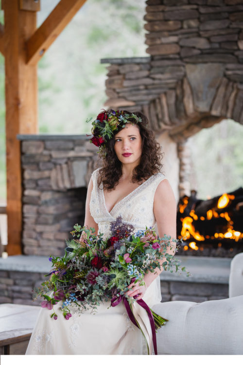 Gorge-Us Photography // Tin Roof Barn Weddings & Events