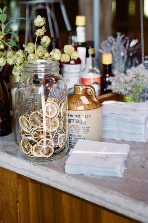 Braedon Photography // Tin Roof Barn Weddings & Events