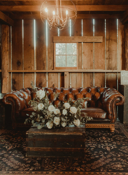 Courtney Meili Photography // Tin Roof Barn Weddings & Events