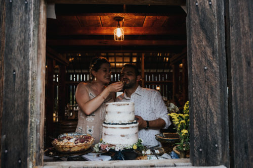 Alec Mills Photography // Tin Roof Barn Weddings and Events