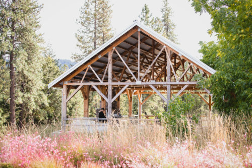 Gorge Us Photography // Tin Roof Barn Weddings & Events