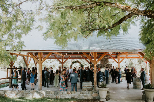 Hazelwood Photo // Tin Roof Barn Weddings and Events