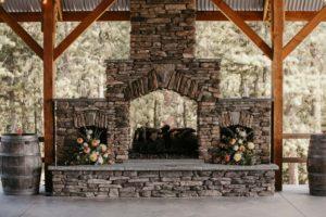 Jen Jones Photography // Tin Roof Barn Weddings & Events