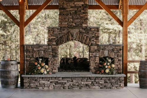 Jen Jones Photography // Tin Roof Barn Weddings & Events