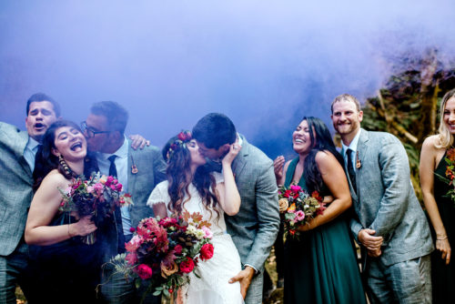 Karina and Maks Photography // Tin Roof Barn Weddings and Events