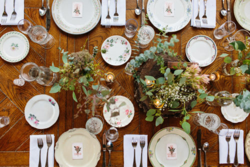 Shelby Brakken Photography // Tin Roof Barn Weddings & Events