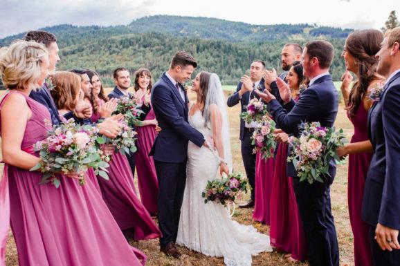 E. Ann Photography // Tin Roof Barn Weddings and Events