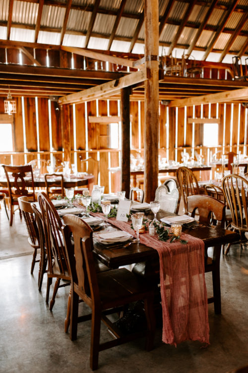 Peyton Rainey Photography // Tin Roof Barn Weddings and Events