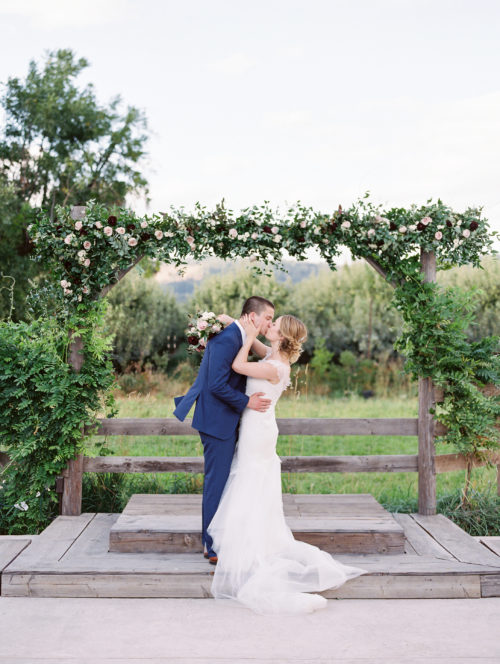 Sweetlife Photography // Tin Roof Barn Weddings and Events