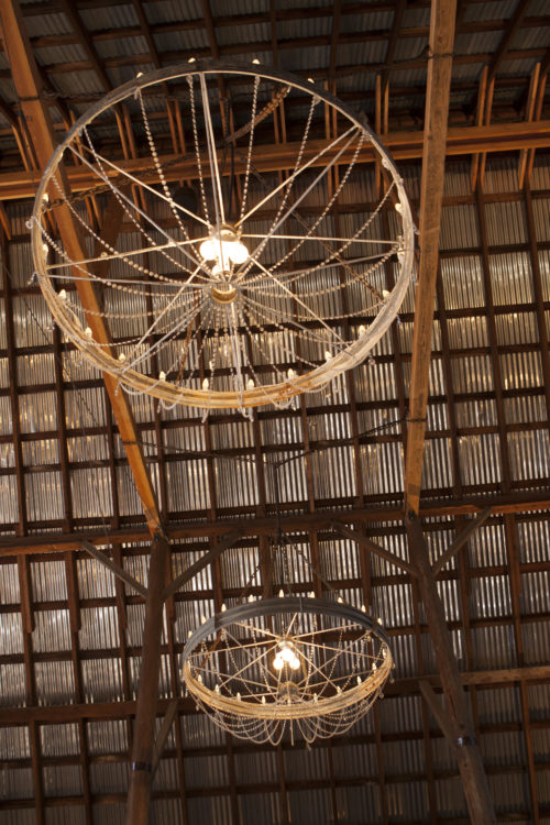 Bella Birdy Photography // Tin Roof Barn Weddings and Events
