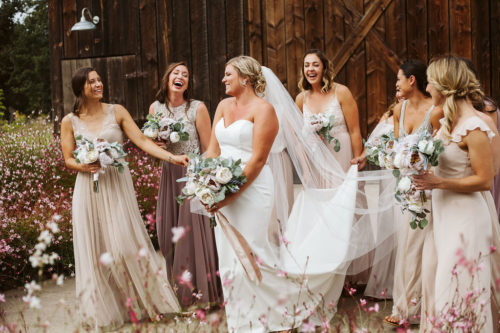 Melinda Burgess Photography // Tin Roof Barn Weddings & Events
