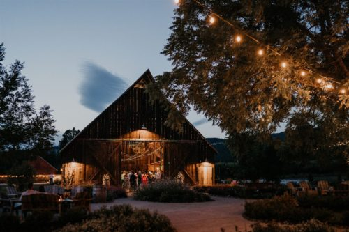 Henry Tieu Photography // Tin Roof Barn Weddings & Events